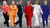 FEMEI TOPLESS la o secţie de votare din SUA! Cum este susţinută Hillary Clinton (FOTO/VIDEO)