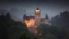 Au trăit AVENTURA VIEŢII: Impresiile a doi canadieni, în vizită la Castelul lui Dracula de Halloween