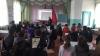 Lupta împotriva violenţei continuă! Edelweiss promovează valorile familiei în rândul elevilor (FOTO)