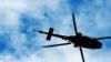 TRAGEDIE! Cinci oameni au murit, după ce elicopterul în care se aflau s-a prăbuşit