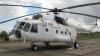 Soldaţii afgani, aflaţi la bordul elicopterului moldovenesc capturat de talibani, ELIBERAŢI