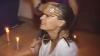 Imagini ȘOCANTE: O tânără s-a filmat în timp ce ar fi fost posedată de un demon (VIDEO18+)