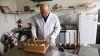 Afacere dulce şi plină de imaginaţie! În mâinele unui moldovean, ciocolata capătă viaţă (FOTOREPORT)