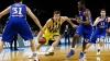 Fenerbahce Istanbul a obţinut prima VICTORIE după trei eşecuri cosecutive în Euroliga de Baschet