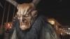 NOAPTE DE GROAZĂ în Hollabrunn: Peste 120 de actori costumați au băgat frica în copii și adulți
