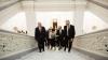 S-a redeschis Muzeul Național de Artă! Premierul, dar şi alte personalităţi, prezente la eveniment