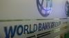 Guvernul şi Banca Mondială au început negocierile pentru un Acord de finanţare de 45 milioane de dolari
