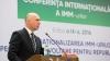 Pavel Filip, despre rolul întreprinderilor mici şi mijlocii în dezvoltarea economiei naţionale
