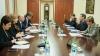 Pavel Filip s-a întâlnit cu vicepreședintele Băncii Mondiale pentru Europa și Asia Centrală
