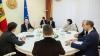 Pavel Filip: Guvernul îşi doreşte o comunicare permanentă cu reprezentanţii businessului