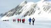 Antarctic Ice Marathon: 50 de oameni au înfruntat temperaturile sub zero grade