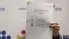 CEC anunţă când va avea loc tipărirea buletinelor de vot pentru turul II de alegeri