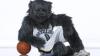 SPECTACOL ÎN NBA. O mascotă a dansat fără inhibiţii pe ritmurile cântecului Pony (VIDEO)