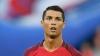 """Vedeta Real Madrid, Cristiano Ronaldo, a obţinut premiul """"Alfredo Di Stefano"""""""
