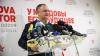 PRIMELE FELICITĂRI! Klaus Iohannis, Petru Poroshenco și Vladimir Putin i-au trimis mesaje lui Igor Dodon