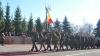 40 de militari moldoveni vor pleaca în Kosovo. Declaraţiile oficialilor