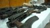 Serbia: Poliția a făcut cea mai mare captură de arme din ultimii 15 ani