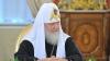 Eveniment important pentru Biserica Ortodoxă Rusă. Patriarhul Kirill, aniversat de ziua de naştere
