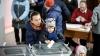 Observatori: La alegerile prezidenţiale nu au fost abateri majore care ar influenţa rezultatul scrutinului