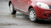 SCENĂ DE COŞMAR! O şoferiţă şi-a lăsat copilul în maşină. CE A URMAT (VIDEO)