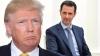 """""""Rămânem foarte prudenţi în privinţa lui"""". Aşteptările președintelui Siriei de la Donald Trump"""