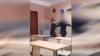 SCENE VIOLENTE într-o şcoală din Rusia! O elevă, LUATĂ LA PUMNI de un coleg (VIDEO +18)