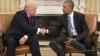 Obama şi Trump s-au întâlnit la Casa Albă. Cu ce impresie a rămas actualul preşedinte SUA