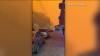 IADUL în Tennessee. Incendiile de pădure alungă oamenii din propriile case