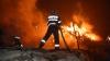 Acoperișul ars în urma unui incendiu devastator din Basarabeasca, reparat din banii donați de oameni
