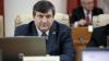 Procurorii vor cere mandat de arestare pe numele ministrului Iurie Chirinciuc