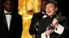 Jackie Chan a primit un premiu Oscar onorific la gala Governors Awards: Îţi mulţumesc, Hollywood!