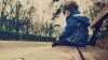 Fetiţa care a fugit de la grădiniţă va avea nevoie de asistenţa psihologului şi a medicilor