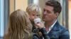 Michael Buble s-a retras de la BBC Music Awards după ce fiul lui a fost diagnosticat cu cancer
