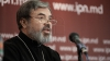 Markel se implică ÎN CAMPANIA ELECTORALĂ cu susținere pentru Igor Dodon. Declaraţiile episcopului