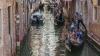 Veneţia caută metode să limiteze numărul de turişti în oraş