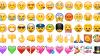 O imagine, cât O MIE DE CUVINTE! Cel mai popular emoji după anunţarea rezultatelor din SUA