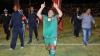 Maradona, SPECTACOL în Maroc: Legendele fotbalului mondial s-au întâlnit în cadrul unui meci caritabil