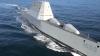 """Nava invizibilă de ultimă generație, """"perlă a coroanei"""" Marinei americane, s-a defectat în canalul Panama"""