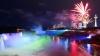 """ATMOSFERĂ FEERICĂ la """"Festivalul Luminilor de Iarnă"""". Evenimentul atrage anual peste 15 MILIOANE de turiști (VIDEO)"""
