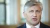 Nicolae Juravschi, reales în funcţia de preşedinte al Comitetului Naţional Olimpic şi Sportiv din Moldova