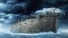 Ştiinţa faţă în faţă cu Biblia: POTOPUL din vremea lui Noe s-a produs de fapt la ţărmul Mării Negre