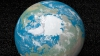 Temperaturile RECORD înregistrate la Polul Nord, pun în alertă cercetătorii