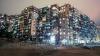 """Povestea fascinantă a oraşului """"fără de legi"""", construit pe 12 etaje. Noaptea totul devenea altfel"""