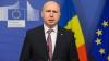 UE sprijină reformele de la Chişinău. Pavel Filip: Moldova va primi un grant de 40 de milioane de euro