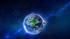 Cercetătorii SUNT PANICAŢI! Magnetosfera Pământului A FOST FISURATĂ