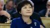 Scandal la Seul. Preşedinta ţării a împărtăşit informaţii clasificate cu o prietenă