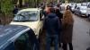 ALEGERI MOLDOVA, TURUL II: Sute de oameni la secţia de votare din oraşul italian Parma(FOTO)