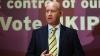 Cine l-a succedat pe Nigel Farage la şefia partidului UKIP
