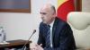 Pavel Filip: Să nu uităm că deziciile strategice sunt aprobate de Parlament şi ulterior aplicate de Guvern