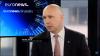 """Pavel Filip, la Euronews: """"Noi în continuare mergem pe calea europeană"""""""